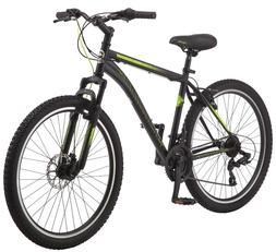 """Green Mountain Bike for Men Women 26"""" Bicycle Girl Boy Off R"""