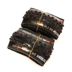 greina mtb dh folding tire 26x2 4