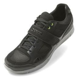 GIRO Grynd MTB Cycling Shoes. Black Size EU 41 US-M 8.0