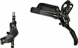 SRAM Guide Ultimate Disc Brake and Lever - Rear, Hydraulic,