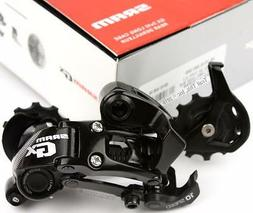 SRAM Force CX1 Type 2.1 11-Speed Rear Derailleur, Medium Cag