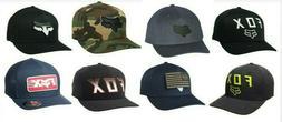 Fox Racing Hats Original with Tags Mens Cap Curved Bill MX M