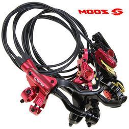ZOOM HB875 MTB Mountain Bike Cycling Hydraulic Disc Brakes L