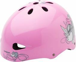 Mongoose Heart Youth Street Helmet
