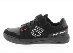 Five Ten Men's Hellcat Shoes Size 10.5 Black