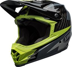 Bell Full-9 Bike Helmet - Gloss Smoke/Shadow/Pear Rio X-Larg