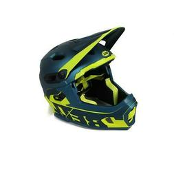 Helmet Super Dh Mips Blue 2020 Bell Bike