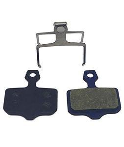 Bike Brake Pads resin for Avid Elixir-1-2-3-5-7-R-CR SRAM-DB