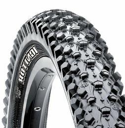 Maxxis Ignitor Mountain Bike Tire Folding 70a, 26x2.1