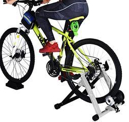 HEALTH LINE PRODUCT Indoor Bike Trainer,Bike Stationary Ridi