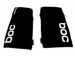 POC Joint VPD 2.0 Mountain Bike Shin Guards Large Black Pair