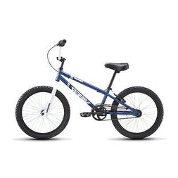 "Diamondback Bicycles Jr Viper 20"" Wheel Youth BMX Bike/Navy"