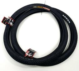 Kenda K-Rad 26 x 2.30 Black/Black Steel