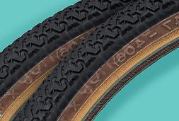 Kenda K55 freestyle old school BMX skinwall gumwall tires PA