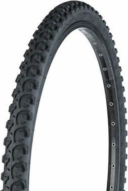 Kenda K831 Alfabite Style Tire 26x2.1 Steel Bead Black