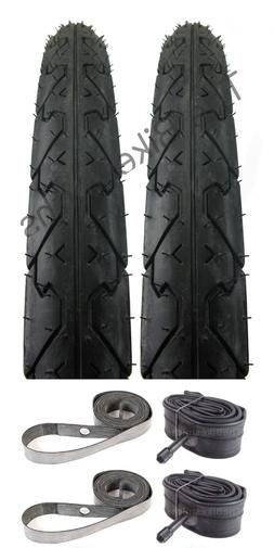 "Kenda K838 City Slick Bike Tire  26 X 1.95"" Wide Mountain Cr"