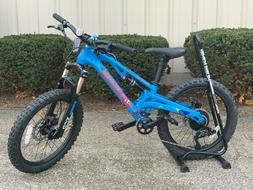 Rossignol Kids' All Track Trail 20 Bicycle 2020 Blue