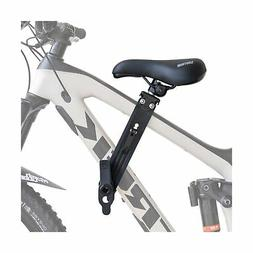 SHOTGUN Kids Bike Seat for Mountain Bikes | Front Mounted Bi