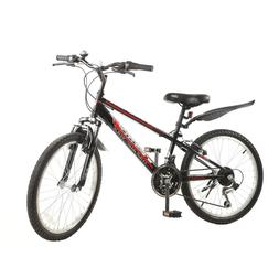 "22"" Teen Kids Children Mountain Bike 21Speed Bicycle Shimano"
