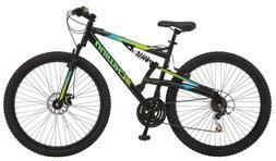 knowles mens mountain bike bicycle 29 wheel