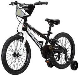 "Schwinn S0814AZ Koen Boy's Bike with SmartStart, 18"" Wheels,"