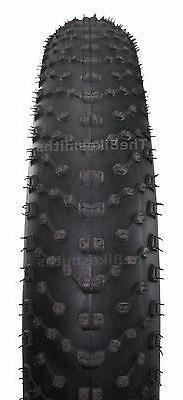 "2 Juggernaut Pro DTC 26x 4.0"" Fat Tire Lightwght"