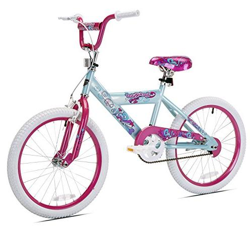 20 lucky star bike