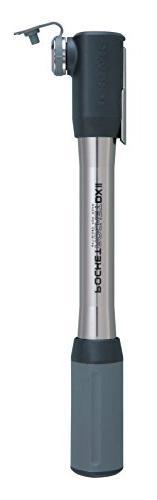 Topeak 2011 Dx Ii Update Pocket Rocket Pump