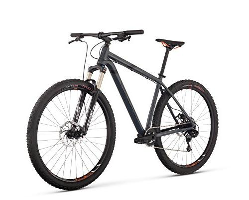 2017 tekoa comp mountain bike