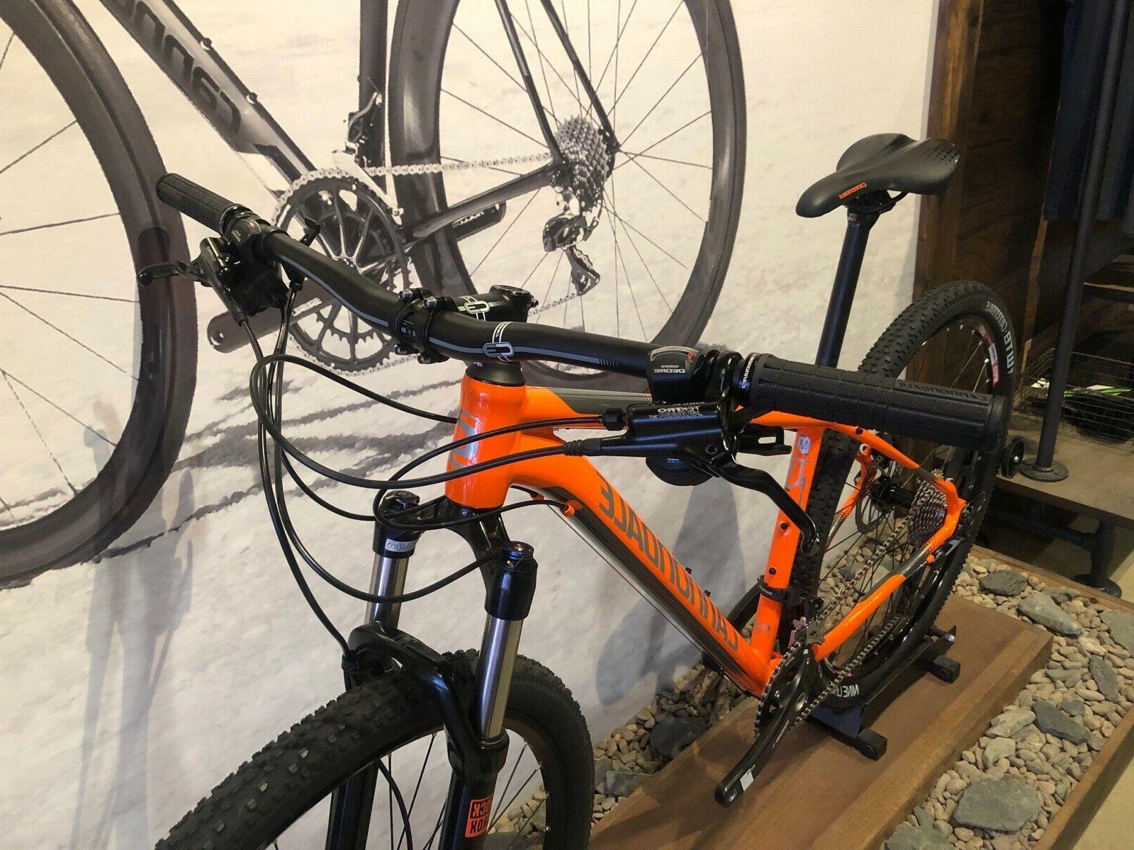2017 Cannondale Trail 29' MTB - New, Hazard