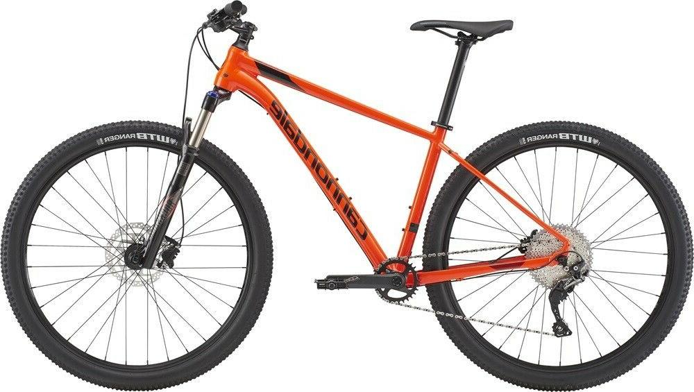 2018 trail 3 mountain bike large reg