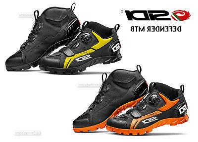 2019 defender mtb outdoor mountain bike shoes