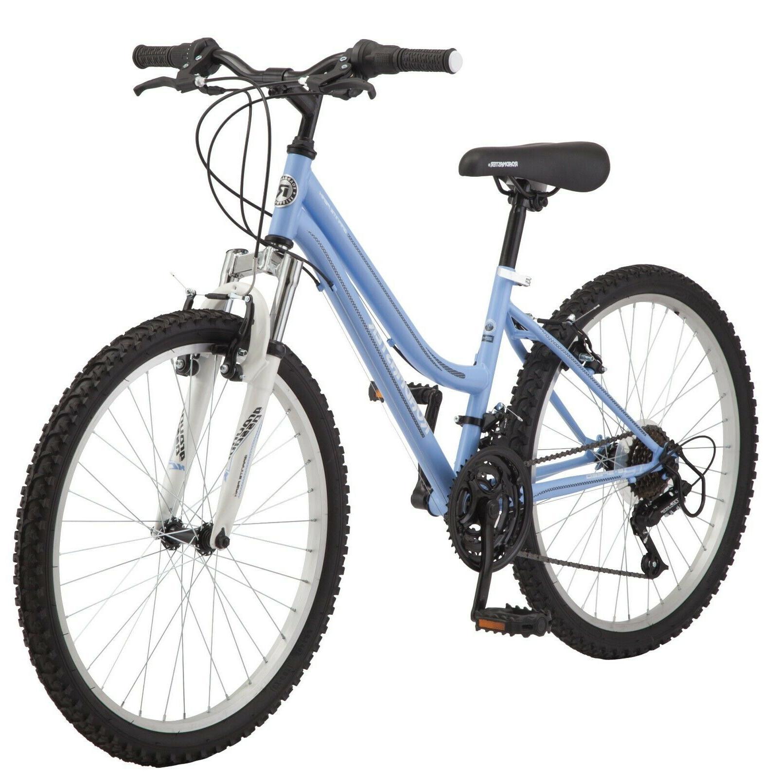 2019 granite peak girls mountain bike 24