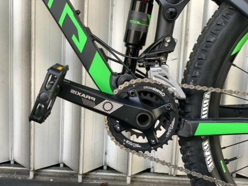 2019 Mountain Bike -