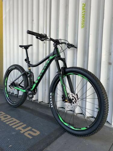 2019 Mountain Bike - - Reg.