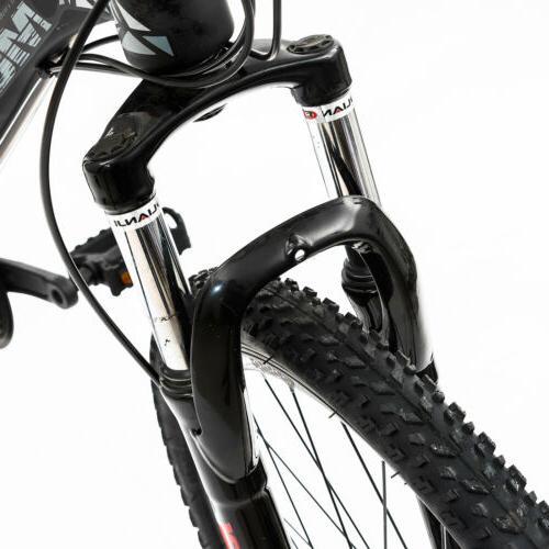 21 Mountain Bike Bicycles Dics Brakes