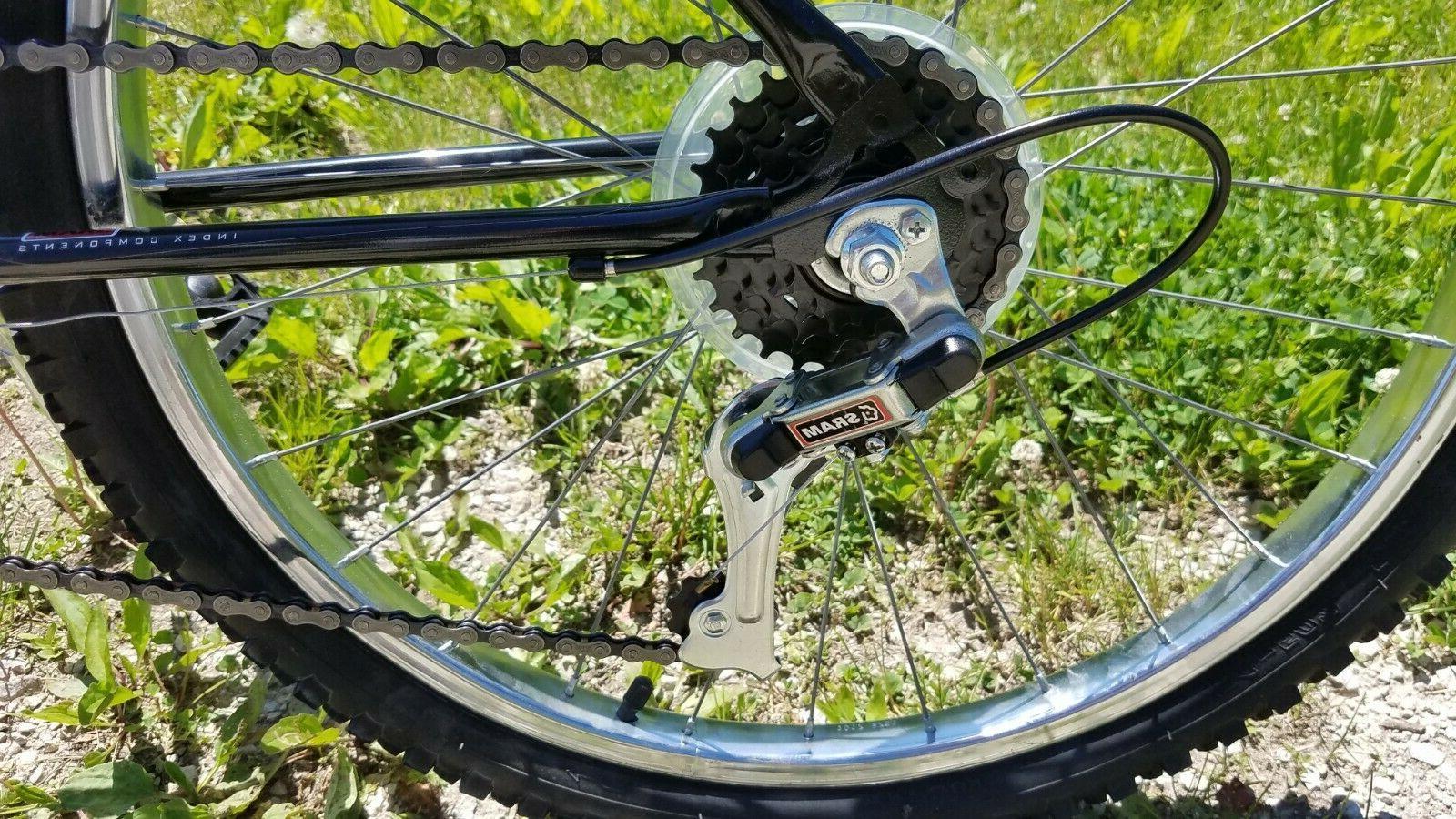 Huffy Boy's 10 Mountain Bike NIB