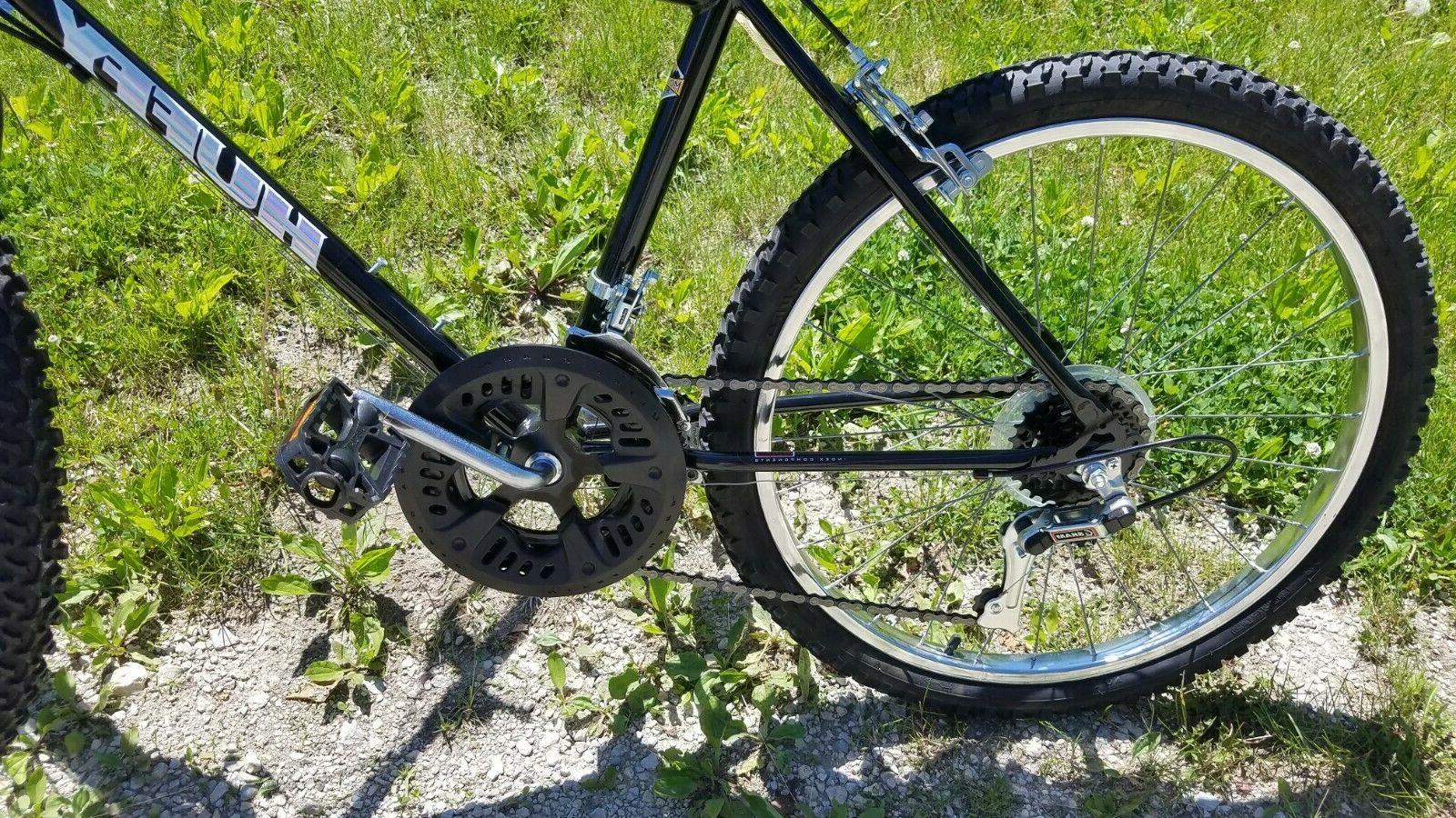 Huffy 10 Speed Mountain Bike NIB