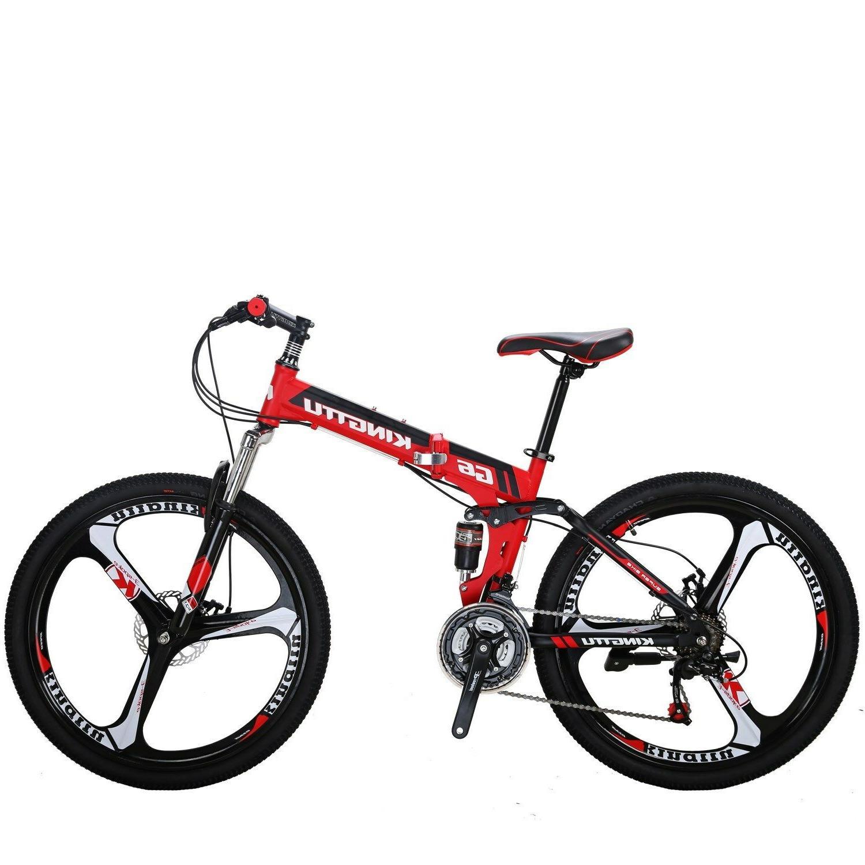 """26"""" 21 Speed Disc Brakes MTB Bikes"""