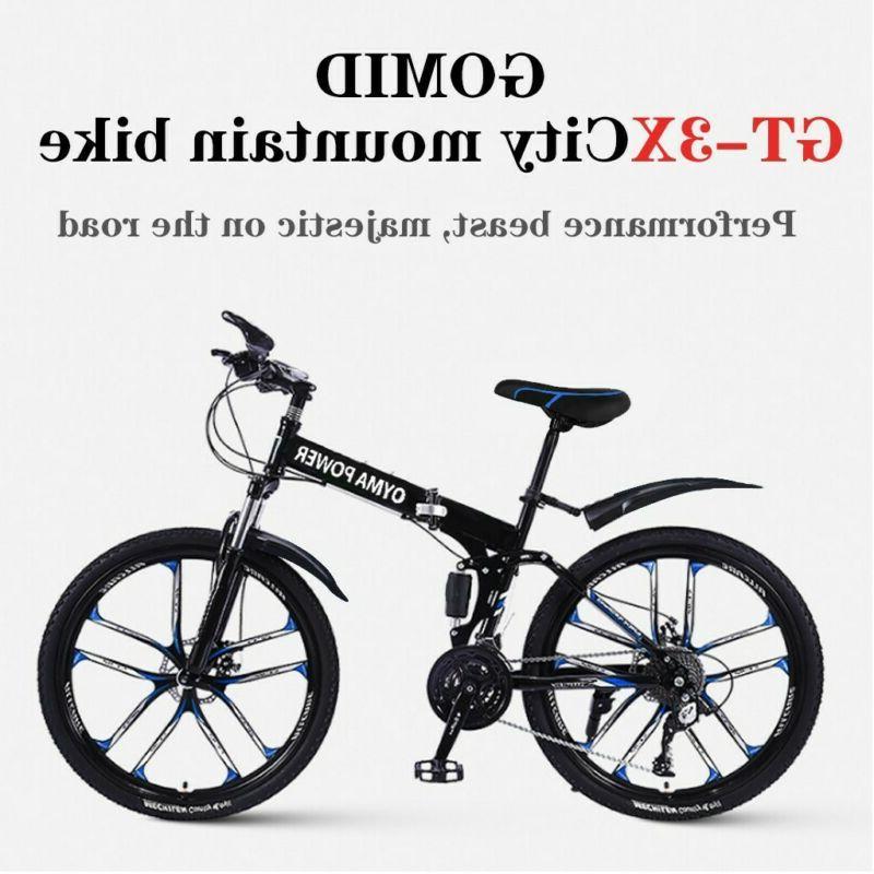 Mountain Bike Suspension Shimano Bikes