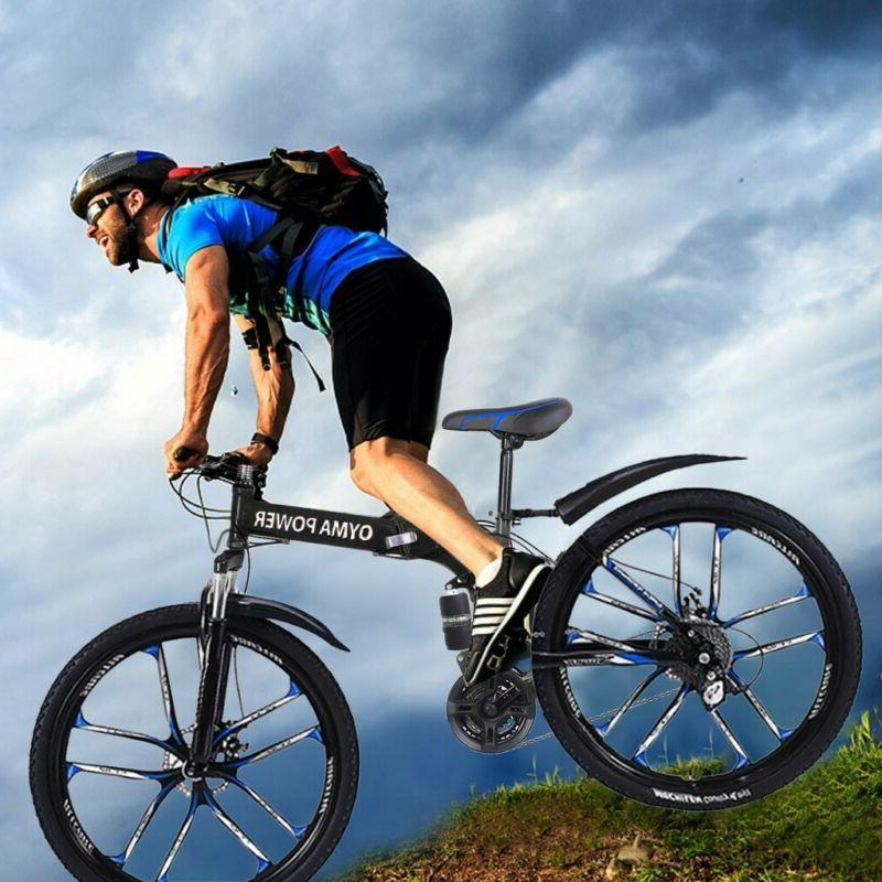 Mountain Shimano 21 Bikes