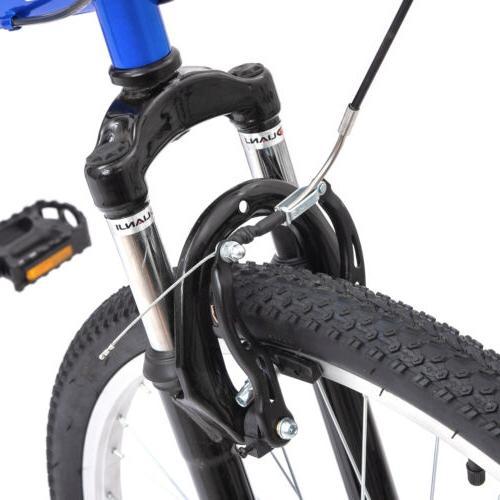 "26"" Mountain 7 Bicycle Shimano"