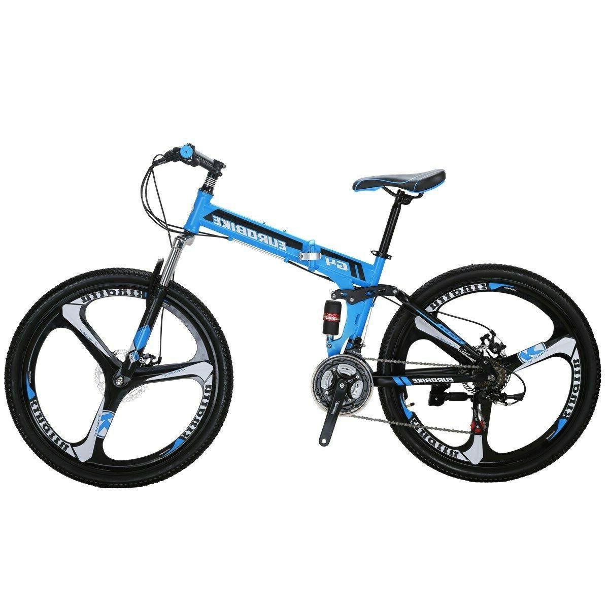 """G4 26"""" Bike Shimano 21 Bikes"""