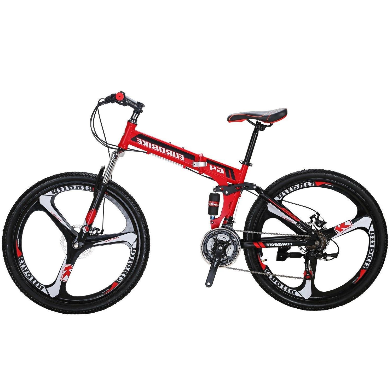"""26"""" Bike Full"""