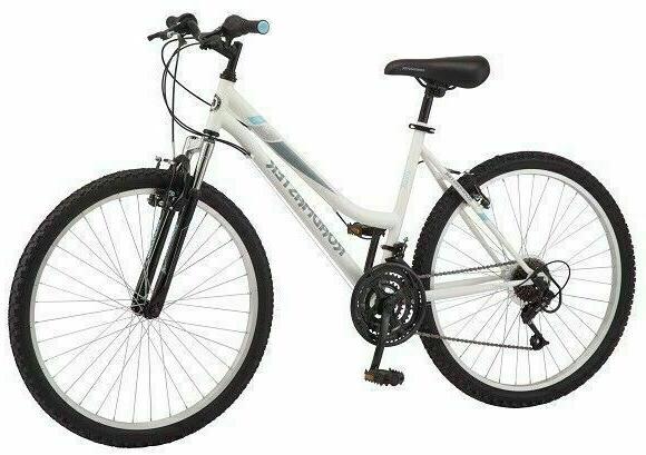new 26 inch granite peak mountain bike