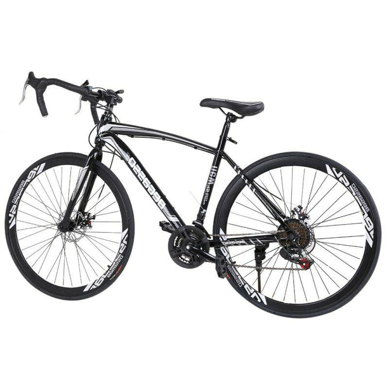 700C Shimano 21 Racing Bikes 54cm