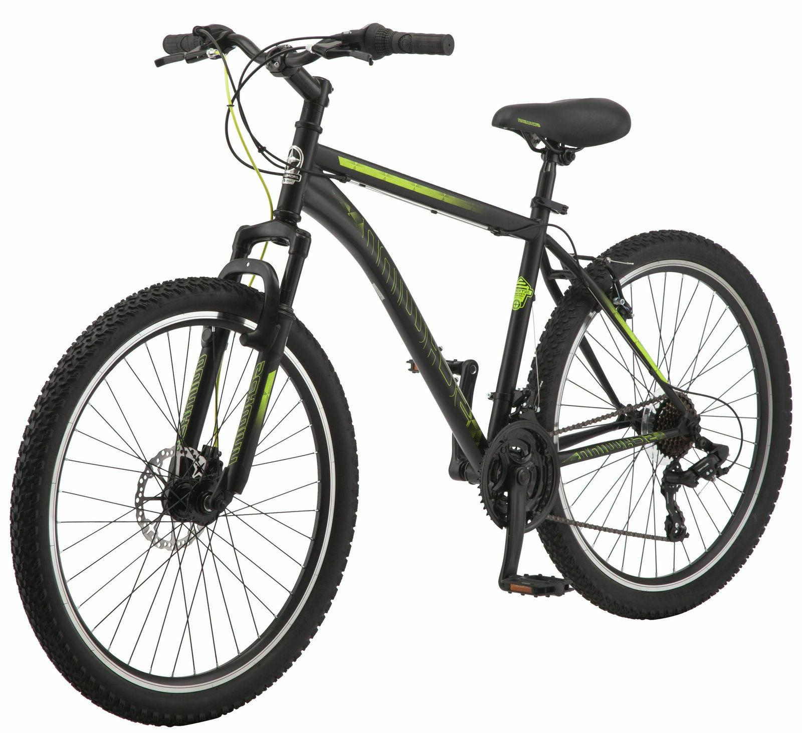 26 mens sidewinder bike mountain 21 speed