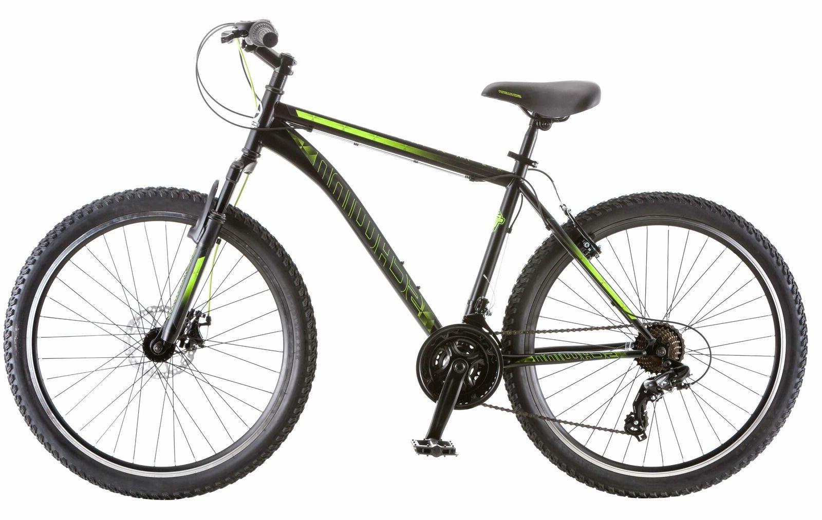 """26"""" Schwinn Sidewinder Bike"""