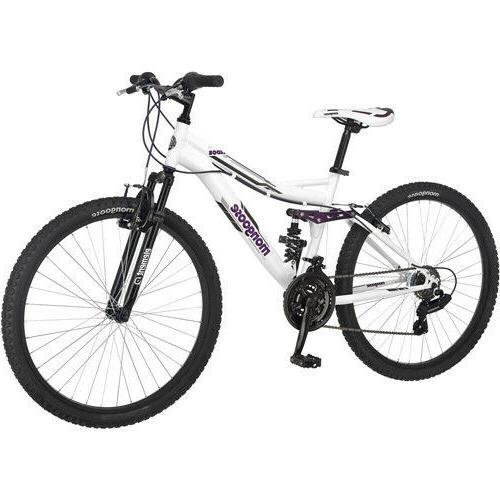 "26"" Women's Bike New Fast Shipping Purple"