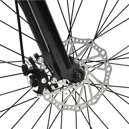 "26"" Dual Disc Brake Speed Bicycle"